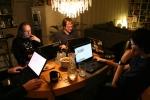 LibreOffice Hackers Meet