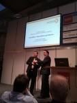 Florian awarded