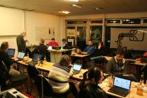 Hacking in Hamburg (1)