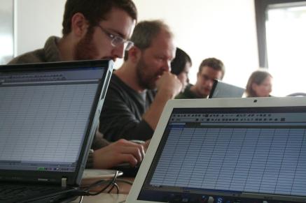 Hacking in Munich