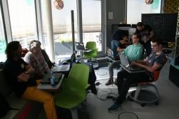 Generations of LibreOffice hackers
